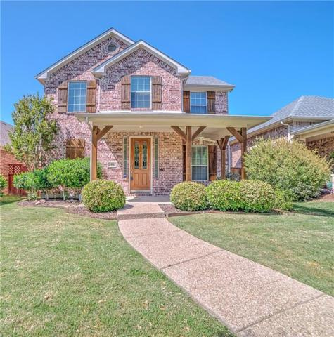 3304 Munstead Trail, Frisco, TX 75033 (MLS #13890063) :: RE/MAX Landmark
