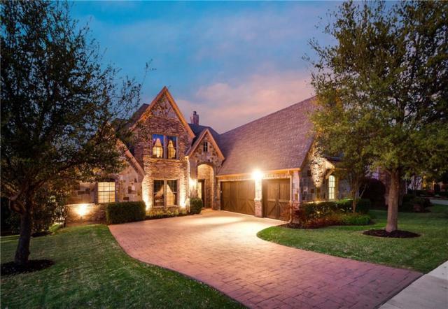 2813 Cotswold Court, Keller, TX 76248 (MLS #13890085) :: RE/MAX Pinnacle Group REALTORS