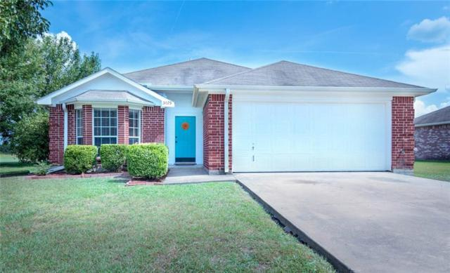 3029 Hillsdale Street, Corsicana, TX 75110 (MLS #13890094) :: Magnolia Realty