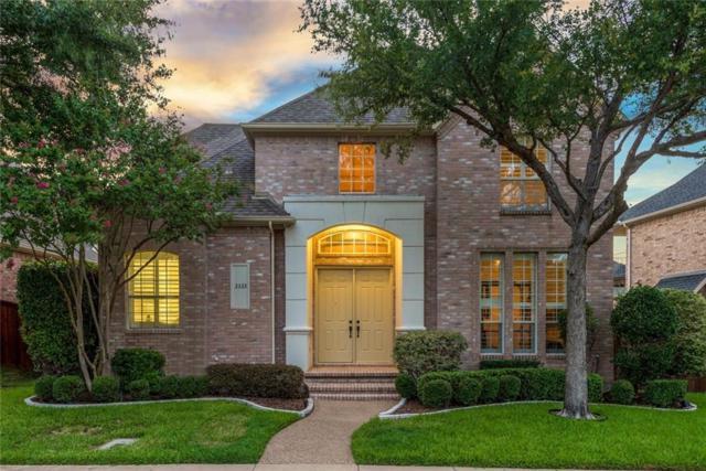 3333 Kendall Lane, Irving, TX 75062 (MLS #13890100) :: Team Hodnett