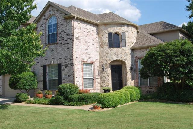 3713 Wicklow Court, Flower Mound, TX 75022 (MLS #13890117) :: Magnolia Realty