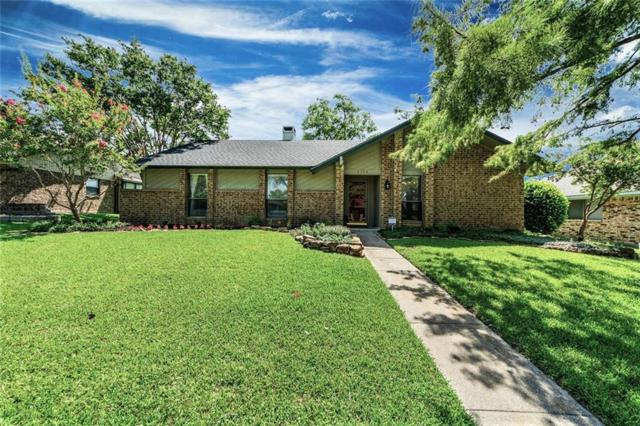 2304 Incline Drive, Carrollton, TX 75006 (MLS #13890129) :: Coldwell Banker Residential Brokerage
