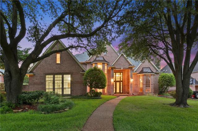 3000 Edgewood Lane, Colleyville, TX 76034 (MLS #13890179) :: Team Hodnett