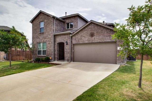301 Sunspike Court, Burleson, TX 76028 (MLS #13890183) :: Potts Realty Group