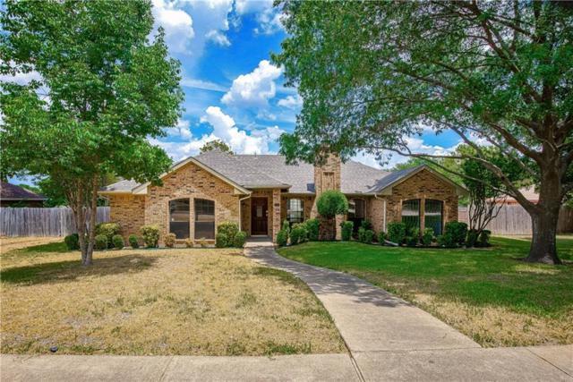 216 Elder Oak Drive, Desoto, TX 75115 (MLS #13890184) :: RE/MAX Pinnacle Group REALTORS