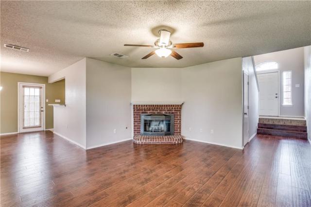 1414 Ridgecreek Drive, Lewisville, TX 75067 (MLS #13890187) :: Coldwell Banker Residential Brokerage