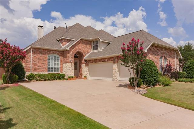 3300 Madison Court, Mckinney, TX 75070 (MLS #13890190) :: Real Estate By Design