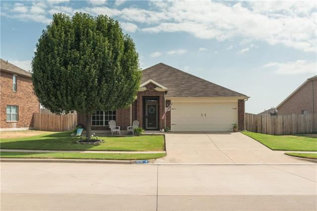 8215 Mossberg Drive, Arlington, TX 76002 (MLS #13890206) :: The Mitchell Group
