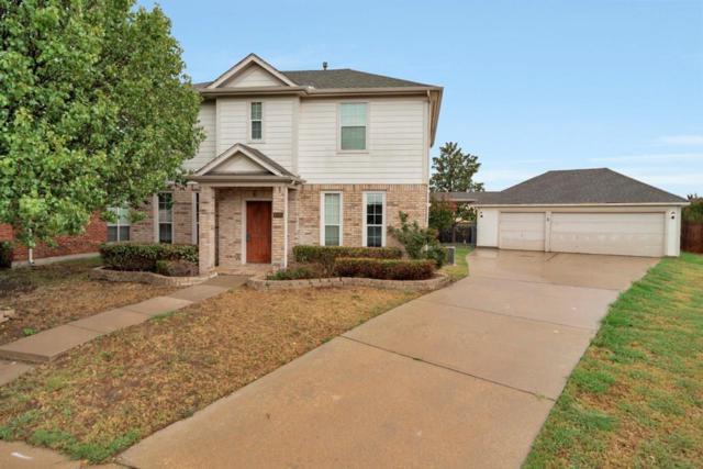 8525 Terra Cota Lane, Fort Worth, TX 76123 (MLS #13890214) :: RE/MAX Pinnacle Group REALTORS