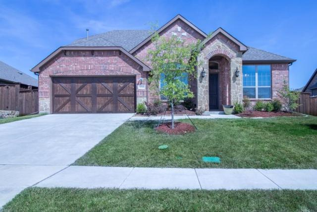 1518 Barrolo Drive, McLendon Chisholm, TX 75032 (MLS #13890219) :: Team Hodnett