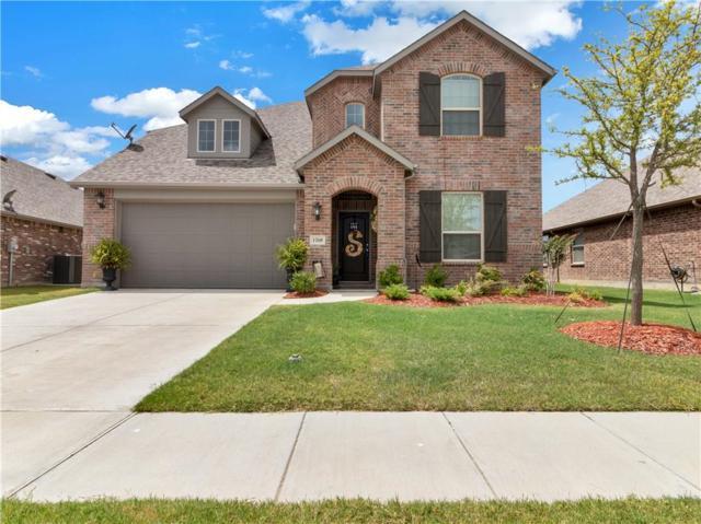 1268 Meridian Drive, Forney, TX 75126 (MLS #13890226) :: Exalt Realty