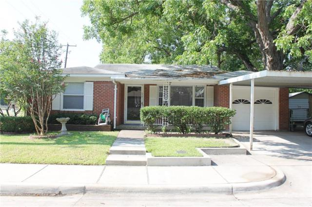 5701 Aton Avenue, Westworth Village, TX 76114 (MLS #13890259) :: The Mitchell Group