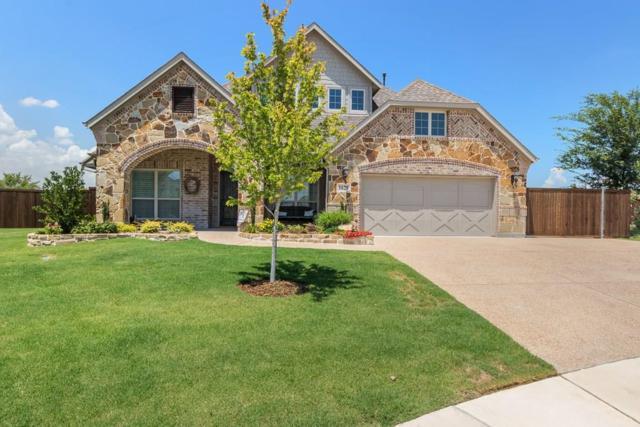 1629 Genevieve Drive, Wylie, TX 75098 (MLS #13890276) :: Team Hodnett
