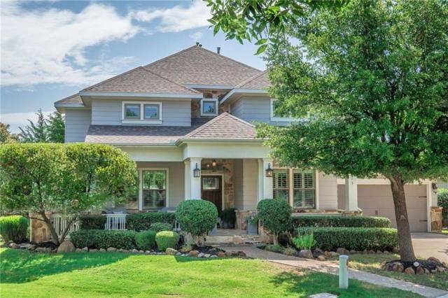 513 Mefford Lane, Allen, TX 75013 (MLS #13890284) :: Exalt Realty