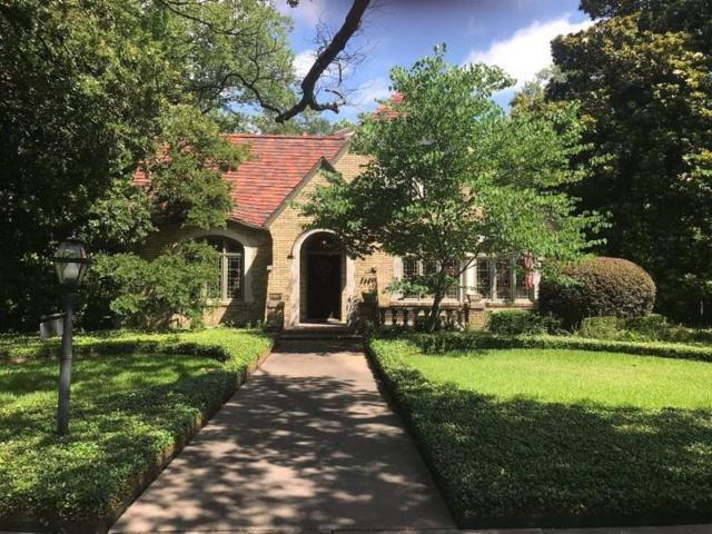 1604 Sycamore Avenue, Corsicana, TX 75110 (MLS #13890301) :: Magnolia Realty