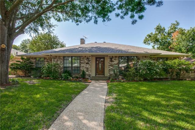 514 Harvest Glen Drive, Richardson, TX 75081 (MLS #13890321) :: RE/MAX Town & Country