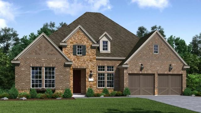 7608 Windsor, The Colony, TX 75056 (MLS #13890334) :: RE/MAX Landmark