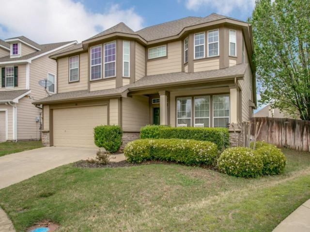 100 Myrtle Creek, Grapevine, TX 76051 (MLS #13890354) :: Coldwell Banker Residential Brokerage