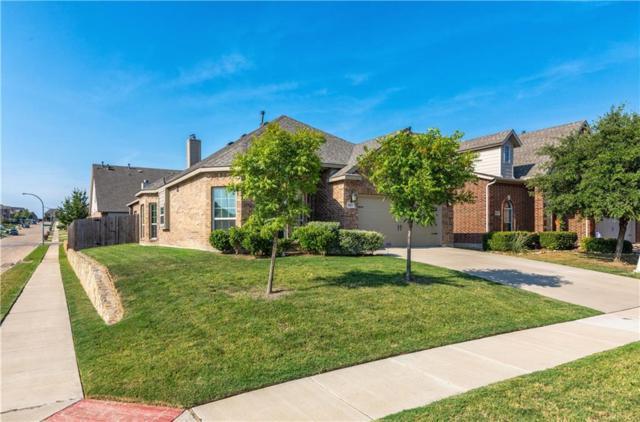 8413 Filbert Circle, Fort Worth, TX 76123 (MLS #13890357) :: Team Hodnett
