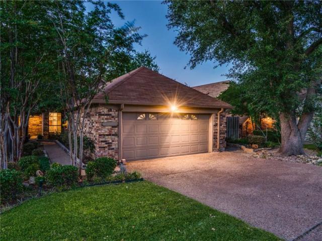 10610 Tall Oak Drive, Fort Worth, TX 76108 (MLS #13890396) :: RE/MAX Landmark