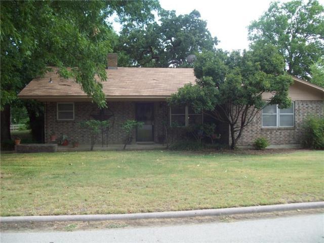 501 W College Street, Rising Star, TX 76471 (MLS #13890438) :: RE/MAX Landmark