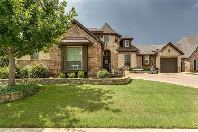 108 Mckinley Drive, Burleson, TX 76028 (MLS #13890449) :: Potts Realty Group