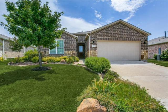 2673 Oyster Bay Drive, Frisco, TX 75034 (MLS #13890464) :: Team Hodnett