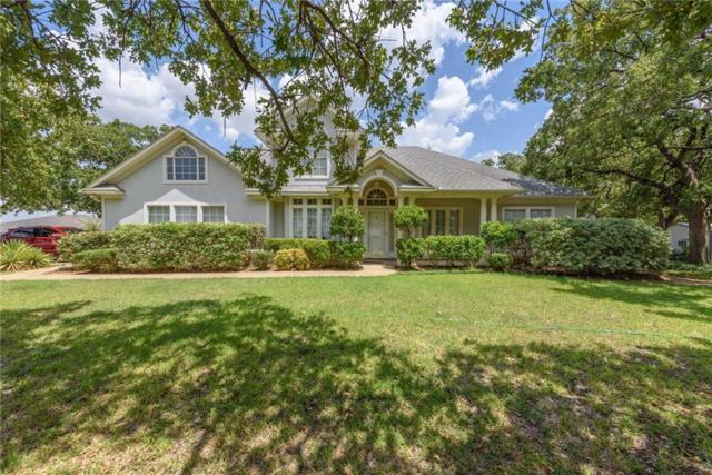 4525 Teasley Lane, Denton, TX 76210 (MLS #13890484) :: Post Oak Realty