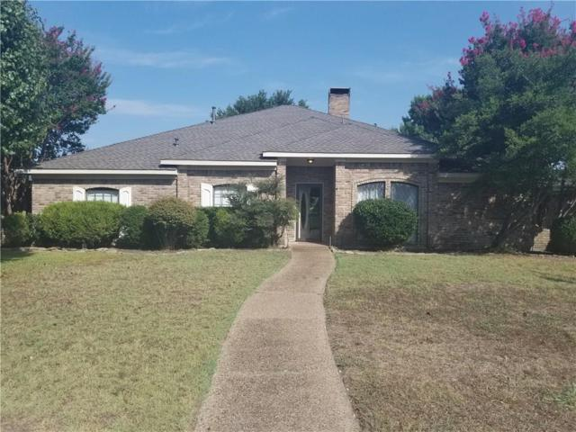 319 Sycamore Creek Road, Allen, TX 75002 (MLS #13890497) :: RE/MAX Town & Country