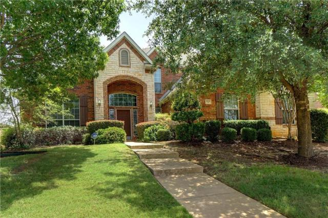 9039 Christopher Street, Lantana, TX 76226 (MLS #13890517) :: North Texas Team | RE/MAX Lifestyle Property