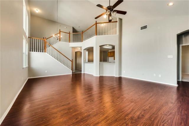 3441 Michelle Ridge Drive, Fort Worth, TX 76123 (MLS #13890528) :: Team Hodnett