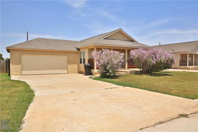 6110 Duchess Avenue, Abilene, TX 79606 (MLS #13890529) :: Team Hodnett