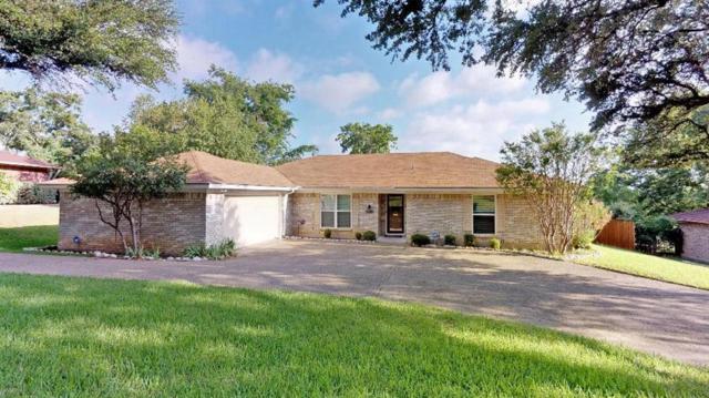 1520 Trafalgar Road, Fort Worth, TX 76116 (MLS #13890532) :: The Rhodes Team