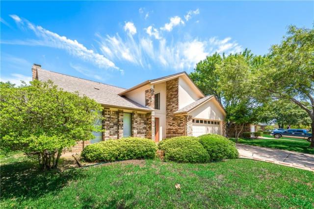 800 Park Hill Drive, Euless, TX 76040 (MLS #13890535) :: The Mitchell Group
