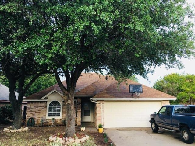 6320 S Chesterfield Drive, Fort Worth, TX 76179 (MLS #13890557) :: Century 21 Judge Fite Company