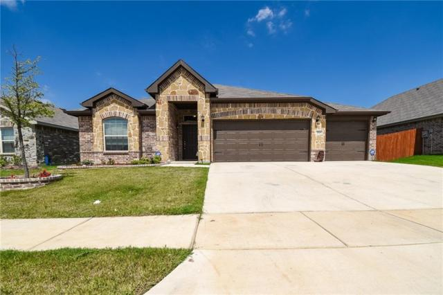 2524 Weatherford Heights Drive, Weatherford, TX 76087 (MLS #13890564) :: Magnolia Realty