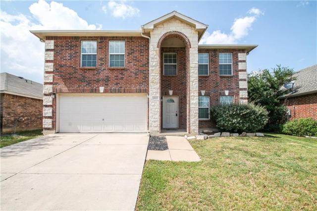 4537 Pangolin Drive, Fort Worth, TX 76244 (MLS #13890568) :: Team Hodnett