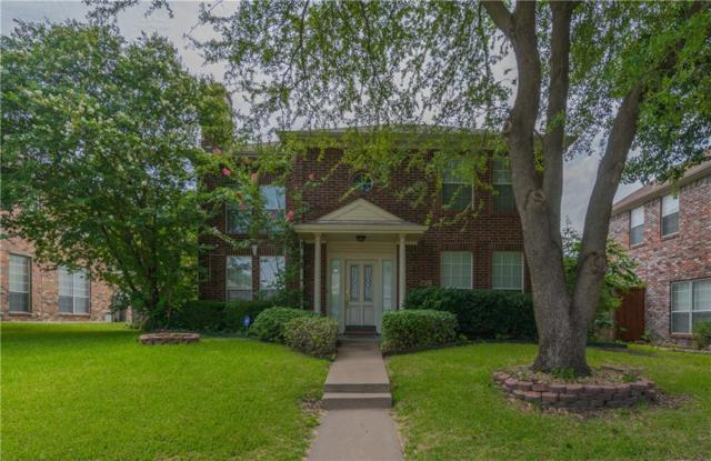 7108 Stoddard Lane, Plano, TX 75025 (MLS #13890599) :: RE/MAX Town & Country