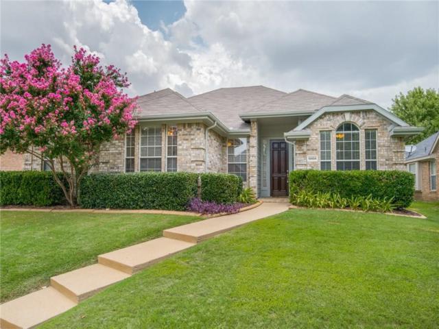 10904 Brandenberg Drive, Frisco, TX 75035 (MLS #13890655) :: RE/MAX Pinnacle Group REALTORS
