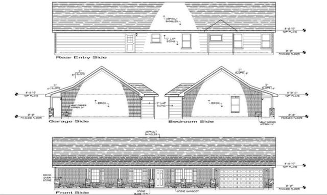 316 Brazos Ridge Drive, Weatherford, TX 76087 (MLS #13890656) :: Magnolia Realty