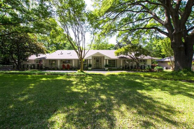 14038 Brookcrest Drive, Dallas, TX 75240 (MLS #13890658) :: Hargrove Realty Group