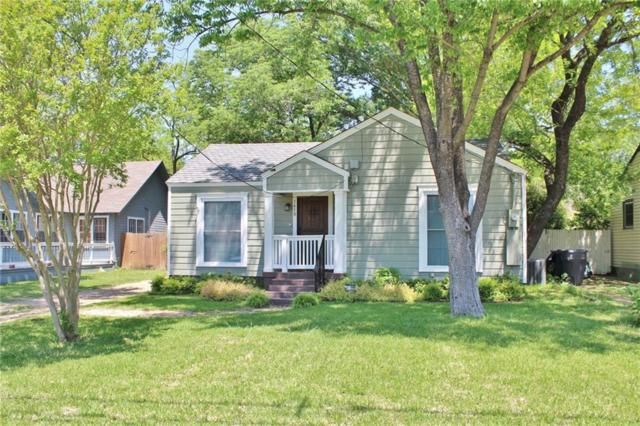 1610 Lakeland Drive, Dallas, TX 75218 (MLS #13890660) :: Magnolia Realty