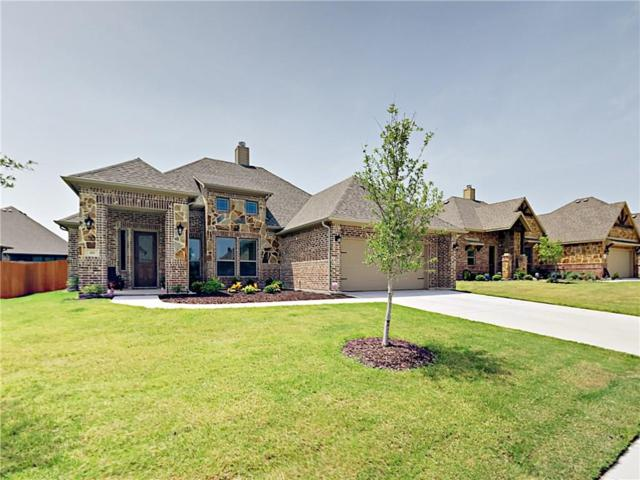 418 Sunset Court, Waxahachie, TX 75165 (MLS #13890695) :: HergGroup Dallas-Fort Worth