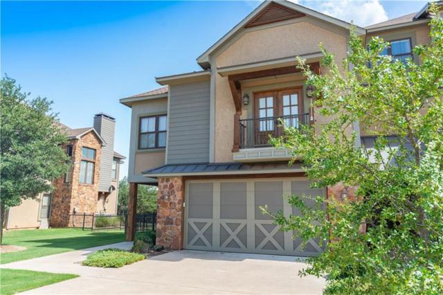 1023 Chapel Ridge Road, Graford, TX 76449 (MLS #13890700) :: Team Hodnett