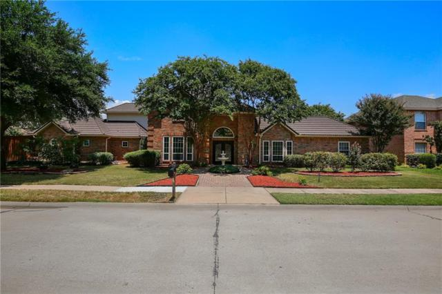 1111 Stone Gate Drive, Irving, TX 75063 (MLS #13890726) :: The Mitchell Group