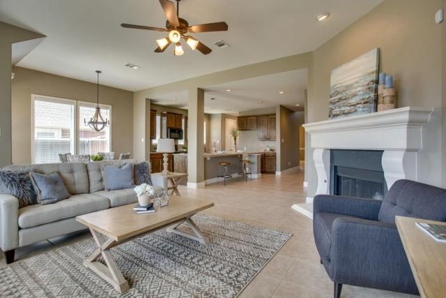 5813 Tawakoni Drive, Denton, TX 76226 (MLS #13890733) :: North Texas Team | RE/MAX Advantage