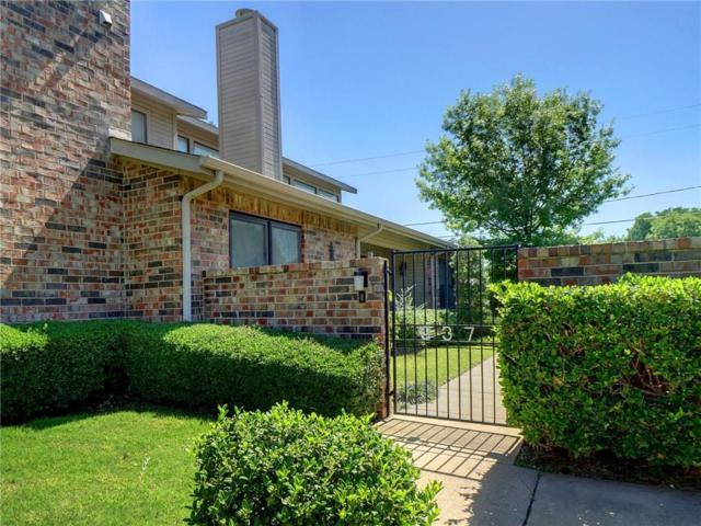 937 Forest Creek Street, Benbrook, TX 76126 (MLS #13890734) :: Potts Realty Group