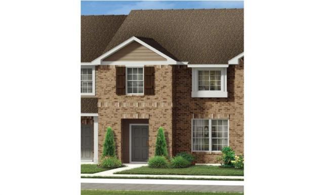 3413 Cricket Drive, Denton, TX 76207 (MLS #13890745) :: Real Estate By Design