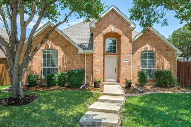 1685 Castle Rock Drive, Lewisville, TX 75077 (MLS #13890746) :: Coldwell Banker Residential Brokerage