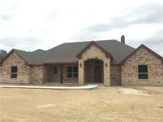 131 Tommy Norris Court, Weatherford, TX 76088 (MLS #13890748) :: Magnolia Realty